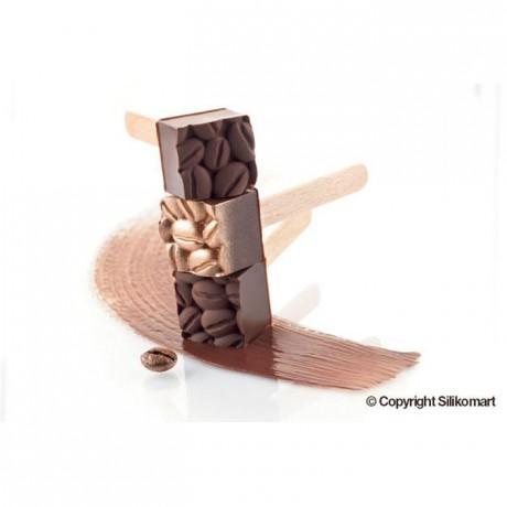 Kube mini popsicles mould