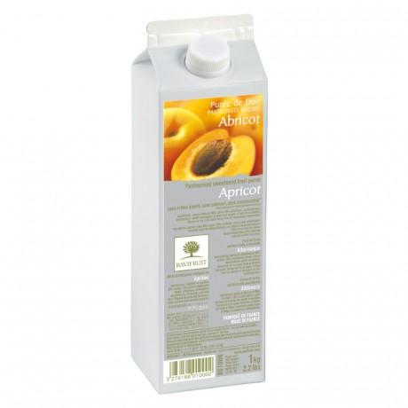 Apricot purée Ravifruit 1 kg