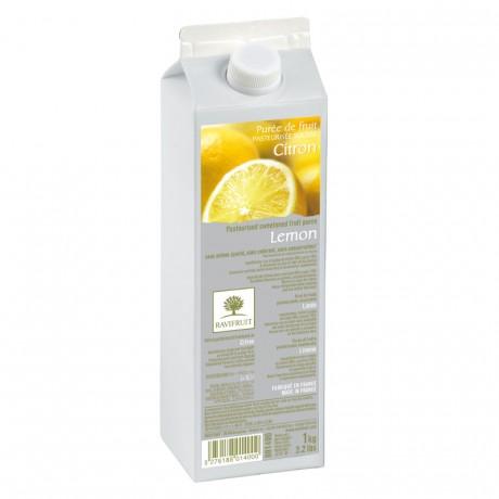Lemon purée Ravifruit 1 kg