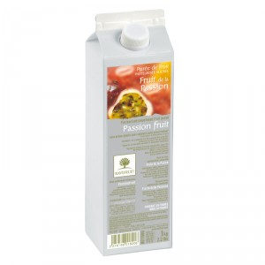 Purée de fruit de la passion Ravifruit 1 kg