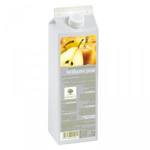 Purée de poire Williams Ravifruit 1 kg