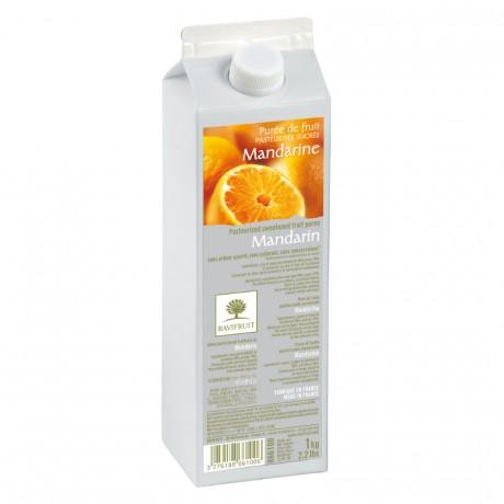 Mandarin purée Ravifruit 1 kg