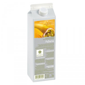 Pabana purée Ravifruit 1 kg