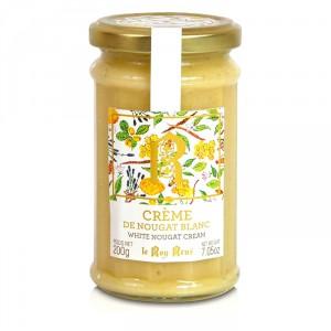 Crème de nougat blanc 200 g