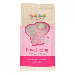 FunCakes Mix for Royal Icing 900g