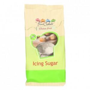 Sucre glace sans gluten FunCakes 500 g