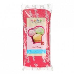 FunCakes Fondant Hot Pink 1kg