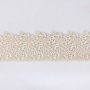 House of Cake Cake-Decorating Lace Floral Pearl