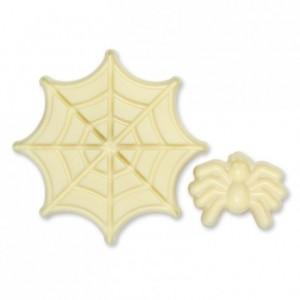 Outil de modelage JEM araignée