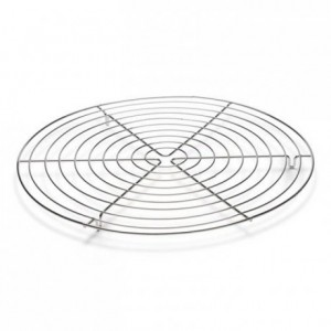 Patisse Cooling Grid Round 32 cm