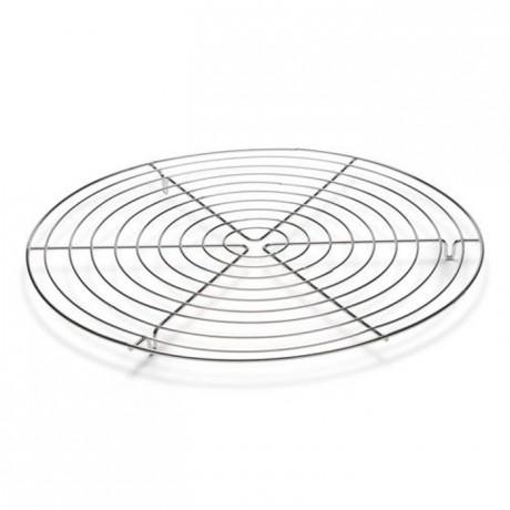 Patisse Cooling Grid Round 32 cm