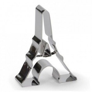 Patisse Cookie Cutter Eiffel Tower 8 cm