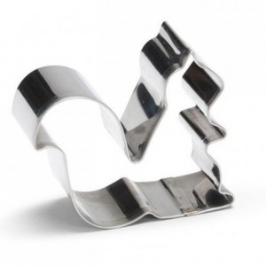 Patisse Cookie Cutter Squirre l 7 cm