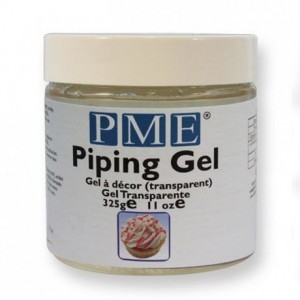 Piping gel PME 325 g