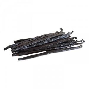 Vanille en gousses Ouganda 250 g