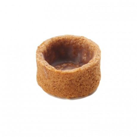 Fonds ronds mini Graham Crunchy La Rose Noire Ø35 mm (210 pièces)