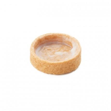 Fonds ronds mini sucrés Slim Line beurre AOP Ø35 mm (210 pièces)