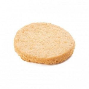 Breton shortbread AOP butter Ø55 mm (80 pcs)