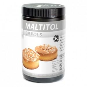 Maltitol en poudre Sosa 750 g