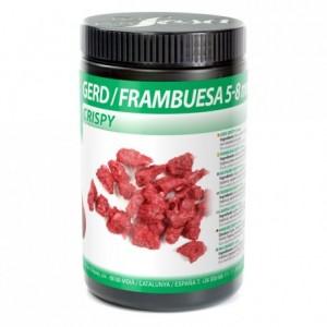 Lyophilized raspberry crispy Sosa 250 g