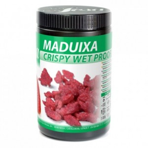 Lyophilized strawberry water proof crispy Sosa 400 g
