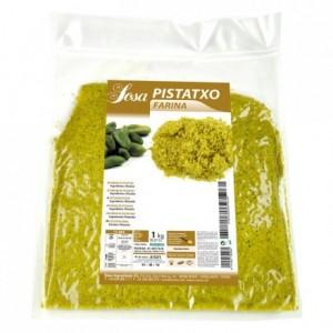 Natural pistachio flour Sosa 1 kg