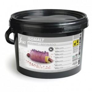 Isomalt en poudre Sosa 4,5 kg