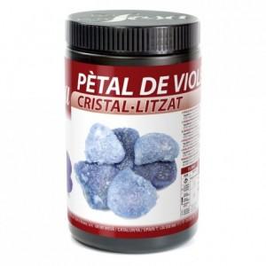 Pétale de violette cristallisée Sosa 500 g