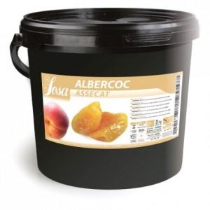 Dried apricots Sosa 3 kg