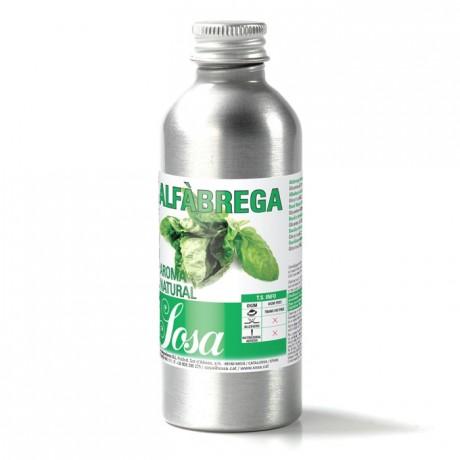 Arôme alimentaire naturel de basilic Sosa 50 g