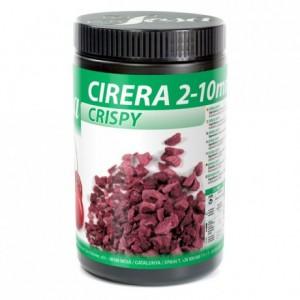 Cerise crispy lyophilisée Sosa 300 g
