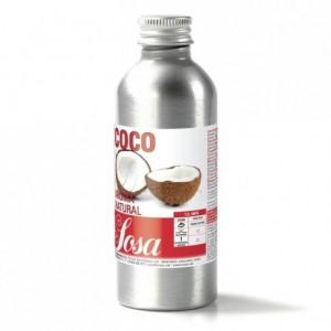 Arôme alimentaire naturel de coco Sosa 50 g