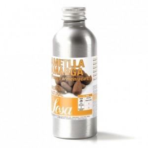 Bitter almond flavour natural Sosa 50 g