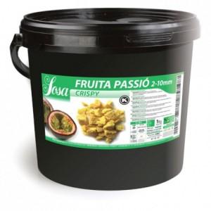Lyophilized passion fruit crispy Sosa 1 kg