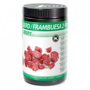 Framboise gros crispy lyophilisée Sosa 300 g