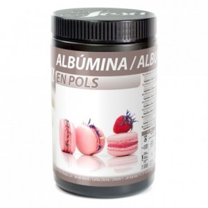 Albumine en poudre Sosa Albuwhip 500 g