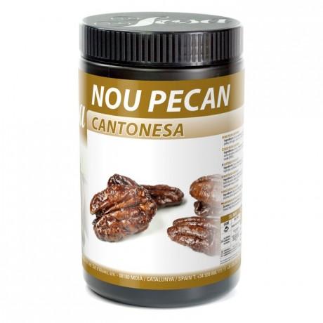 Noix de pécan cantonaise caramélisée Sosa 500 g