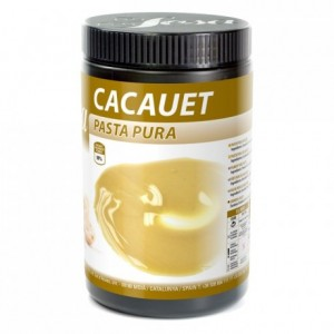 Peanut pure paste 100 % Sosa 1 kg