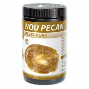 Pecan nuts pure paste 100 % Sosa 1 kg