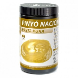 Pine sprocket pure paste 100 % Sosa 1 kg