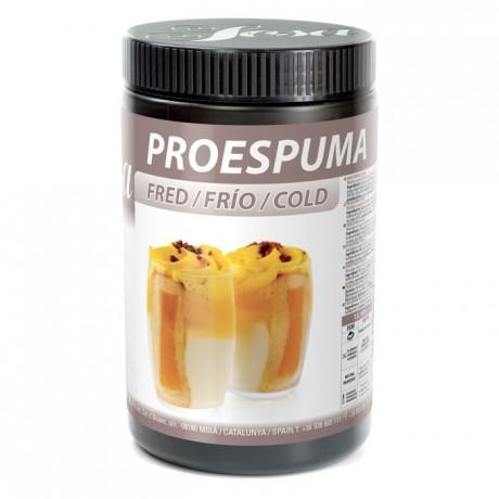 Proespuma cold Sosa 500 g