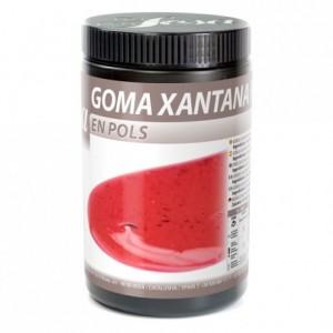 Gomme xanthane Sosa 500 g