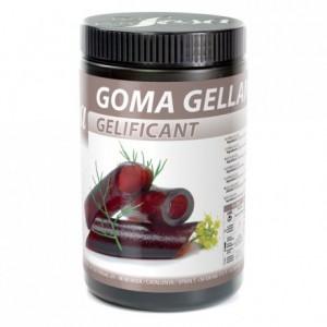 Gellan gum Sosa 500 g