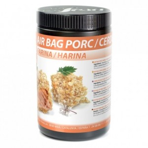 Air bag de porc en poudre Sosa 600 g