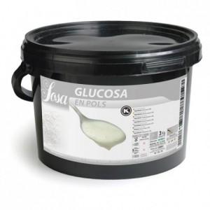 Glucose Sosa 3 kg
