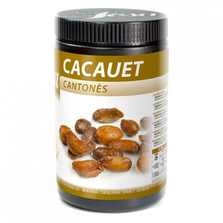 Cacahuète cantonaise caramélisée Sosa 850 g