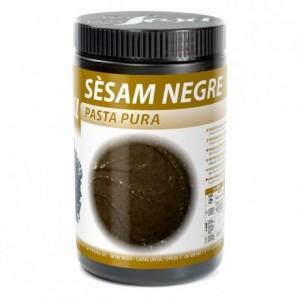 Pâte de sésame noir Sosa 1 kg
