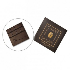 Carré de Café® dark Pralus bar 50 g