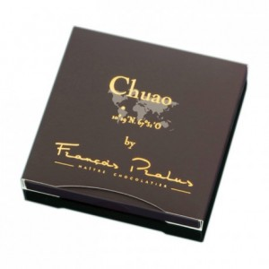 Chuao chocolate bar 50 g