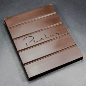 Carré de Café® dark Pralus couverture 1 kg